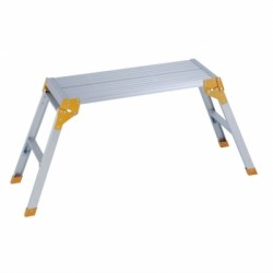 Folding Aluminium Platform Hop Up 825mm