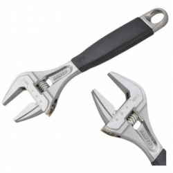 Bahco 9031C Extra Wide Mouth Adjustable Wrench 218mm 8