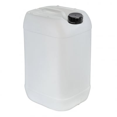 25 Litre Plastic Water Storage Container Drum Petrol Can Fuel Liquid