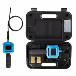 Waterproof Video Inspection Camera with Colour LCD Monitor 676660