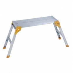 Folding Aluminium Platform Hop Up 700mm