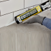 Everbuild EB25 Ultimate Sealant Adhesive Black Grey White Clear Anthracite