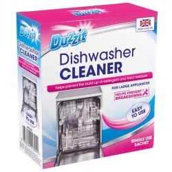 Duzzit Dishwasher Cleaner Sachet DZT083