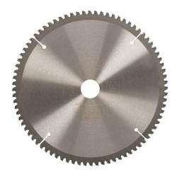 Triton 250mm 80T Circular Saw Blade 30mm inc 25 20 16 Rings 633353