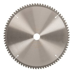 Triton 300mm 80T Circular Saw Blade 30mm 25mm 20mm Rings 992661