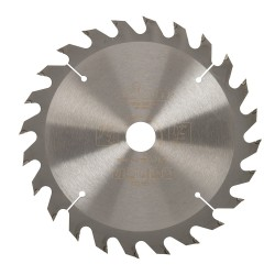 Triton 165mm 24T Cordless Circular Saw Blade 20mm 571712