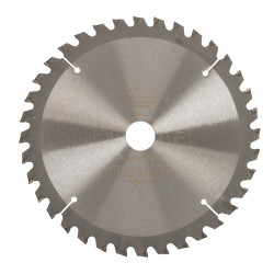 Triton 165mm 36T Cordless Circular Saw Blade 20mm 962933