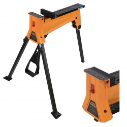 Triton SuperJaws Portable Clamping Workmate System SJA100E