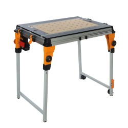 Triton TWX7 Work Centre Wood working Station Table 265253