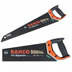 Bahco Superior Friction Coated Hand Saw 22in 9tpi BAH260022XT